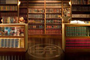 Knihy LRH